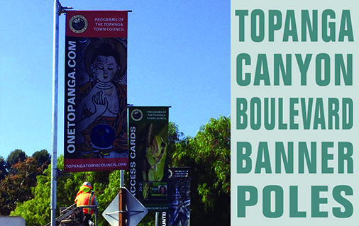 BannerPole Graphic